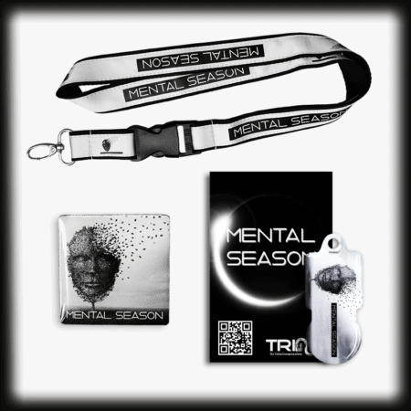Merchandising Set - Mental Season